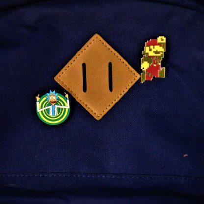 значок super Mario Супер Марио-3